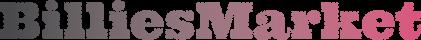 Logo BilliesMarket